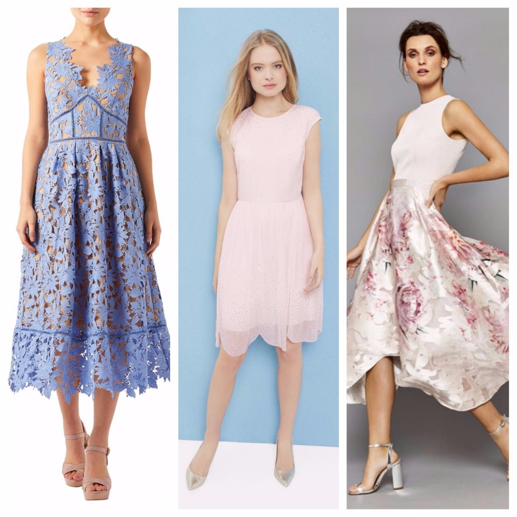 Be An A-List Wedding Guest With Our 7 Hottest Looks | Wedding Journal