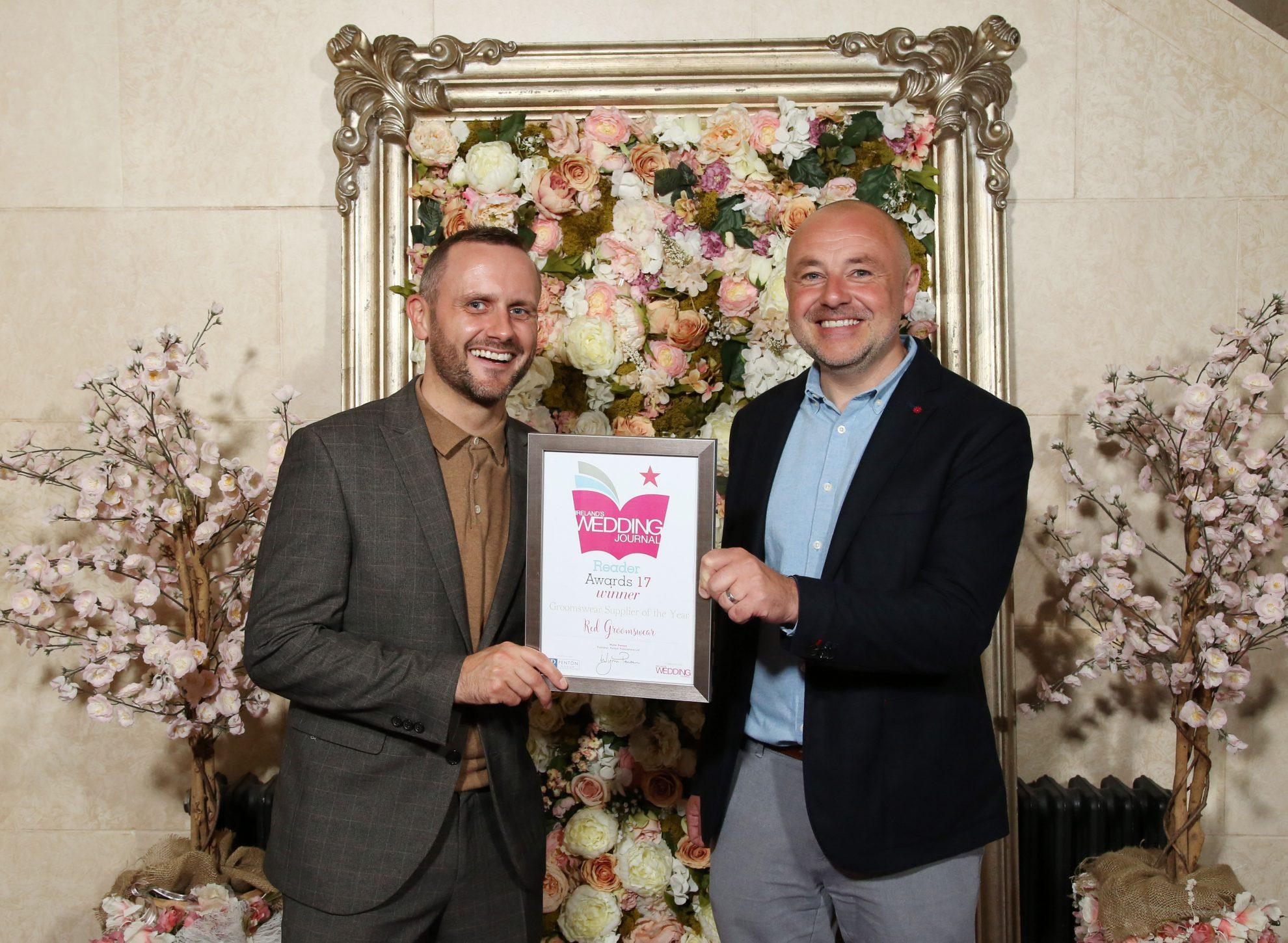 Wedding Journal Reader Awards