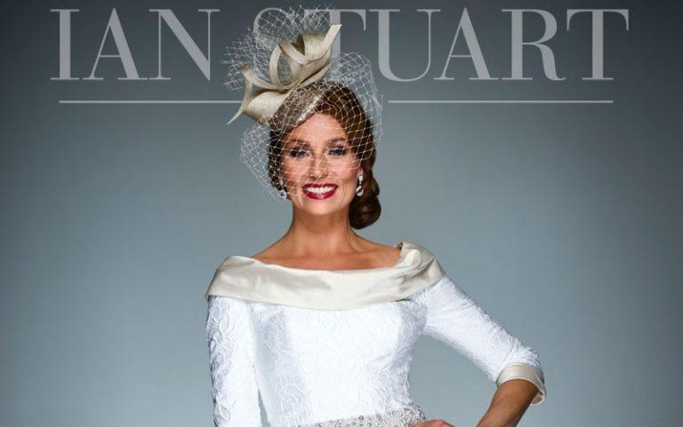 Ian Stuart mother of the bride
