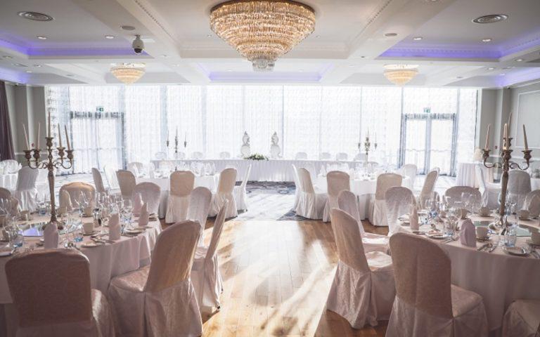 Grand Ballroom Everglades Hotel