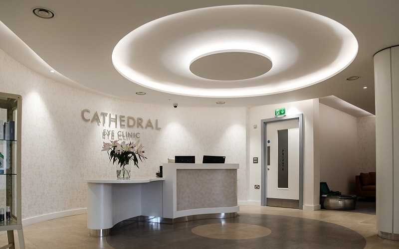 a7e96ab8f42 Lifetime Memories Made Clearer by Cathedral Eye Clinic | Wedding Journal