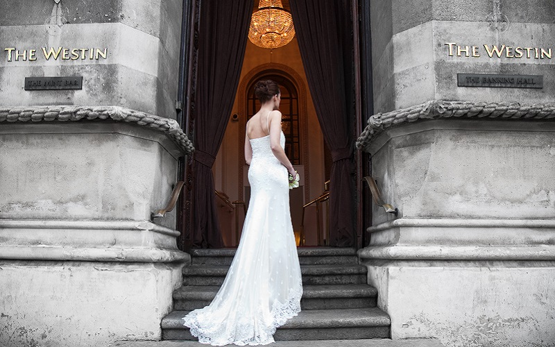 A Wedding At The Banking Hall At The Westin Dublin Wedding Journal