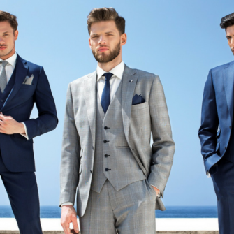 c79dbe9b93f Stylish Groomswear At Galvin For Men