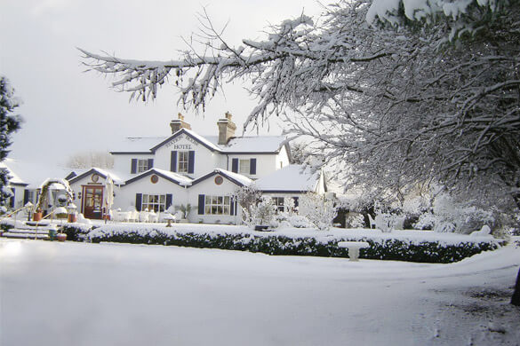 Station-House-Co-Meath-Snow