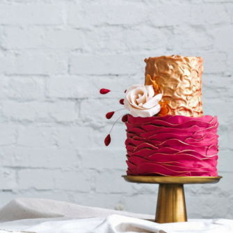 Awesome Alternative Cake Trends Set for 2019 | Wedding Journal