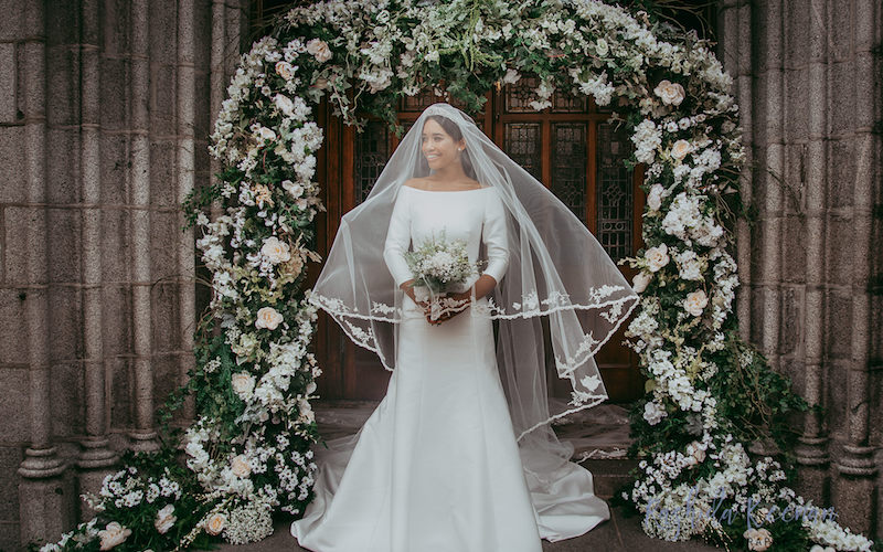 The Royal Wedding Newry Designer Recreates Both Dresses Wedding