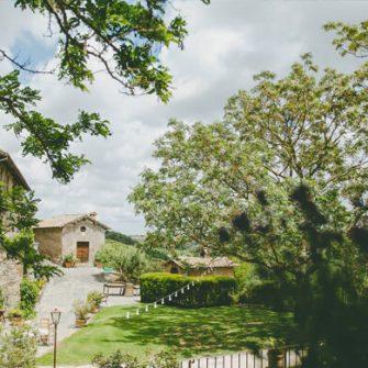 Borgo di Tragliata 14