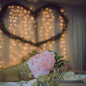 Fairy Tales Wedding & Event Specialists heart