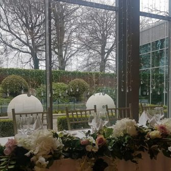 Sligo Park Hotel Interior