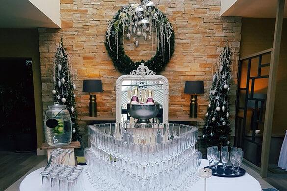 Sligo Park Hotel Christmas