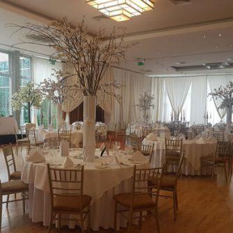 Sligo Park Hotel Reception Suite