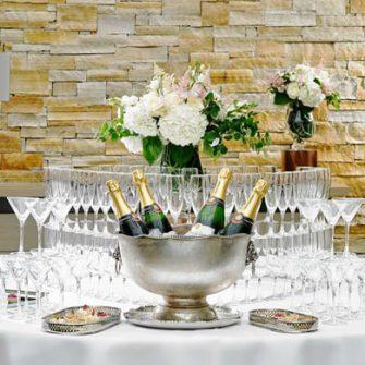Sligo Park Hotel Champagne