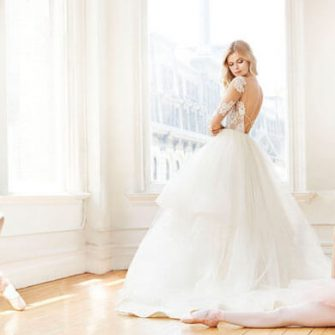Snowdrop Bridal Couture New York