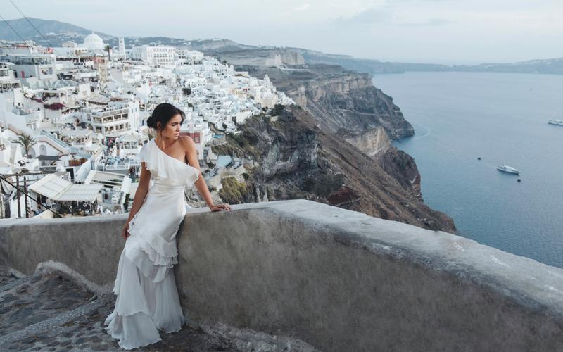 67c6d3b8eb4 Mamma Mia Inspired Greek Wedding Hints   Tips
