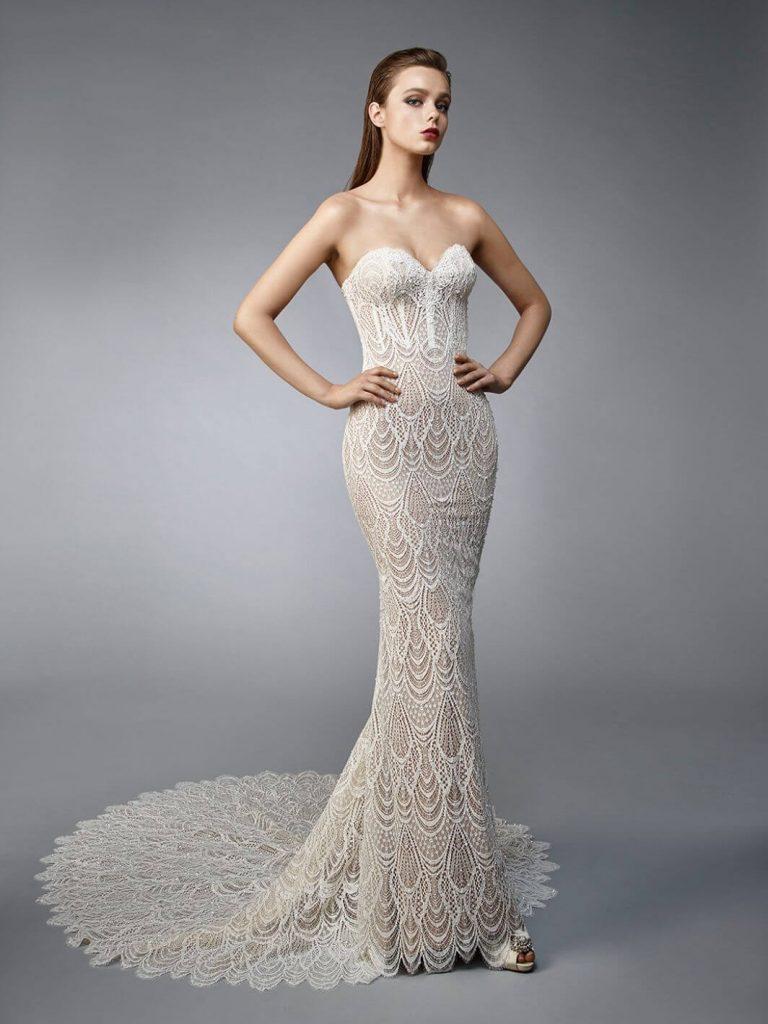 Enzoani Bridal