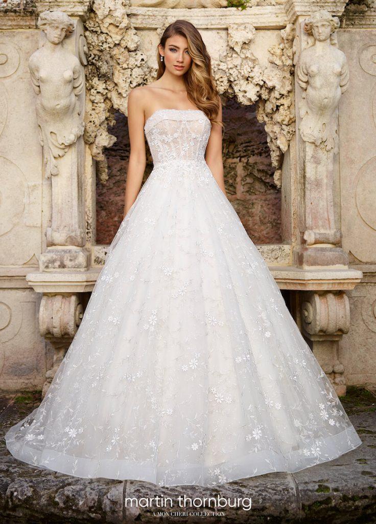 Mon Cheri Bridal