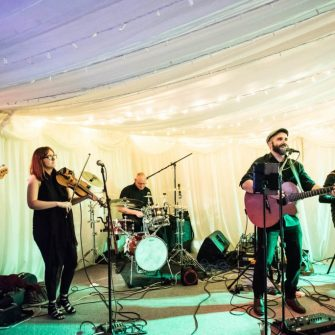 The Real Shindig Celtic Band