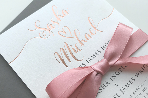 Darling Stationery Bows