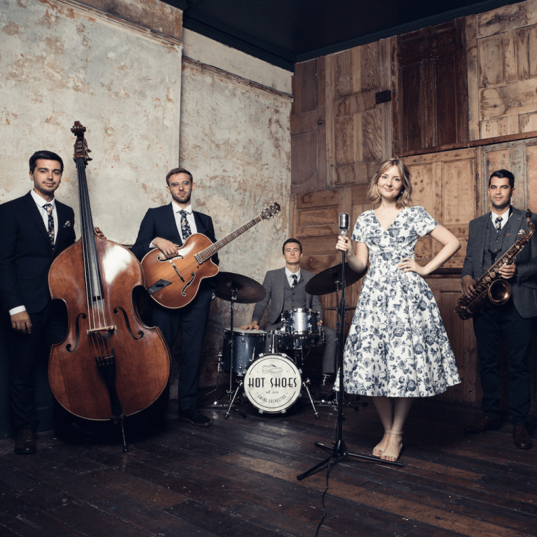 Bands-For-Hire-Swing-Jazz