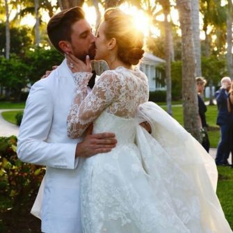 Emma Bunton Is Getting Married   Wedding Journal