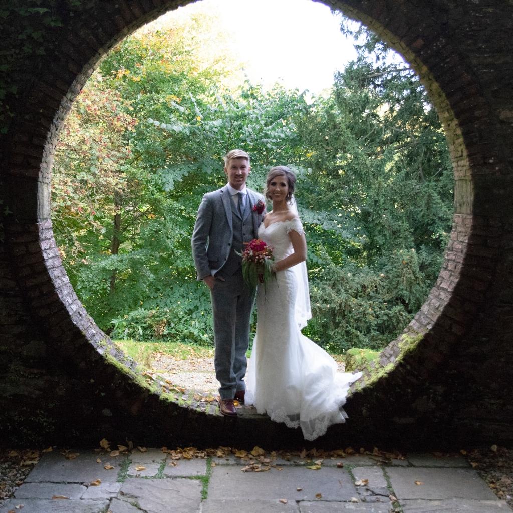 A Crisp October Wedding