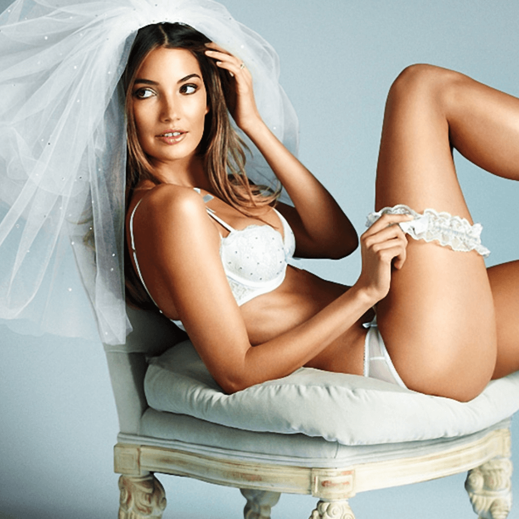 cb0e546c06e The Ultimate Guide To Bridal Lingerie | Wedding Journal