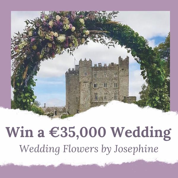 Win A Wedding-Flowers-by-Josephine