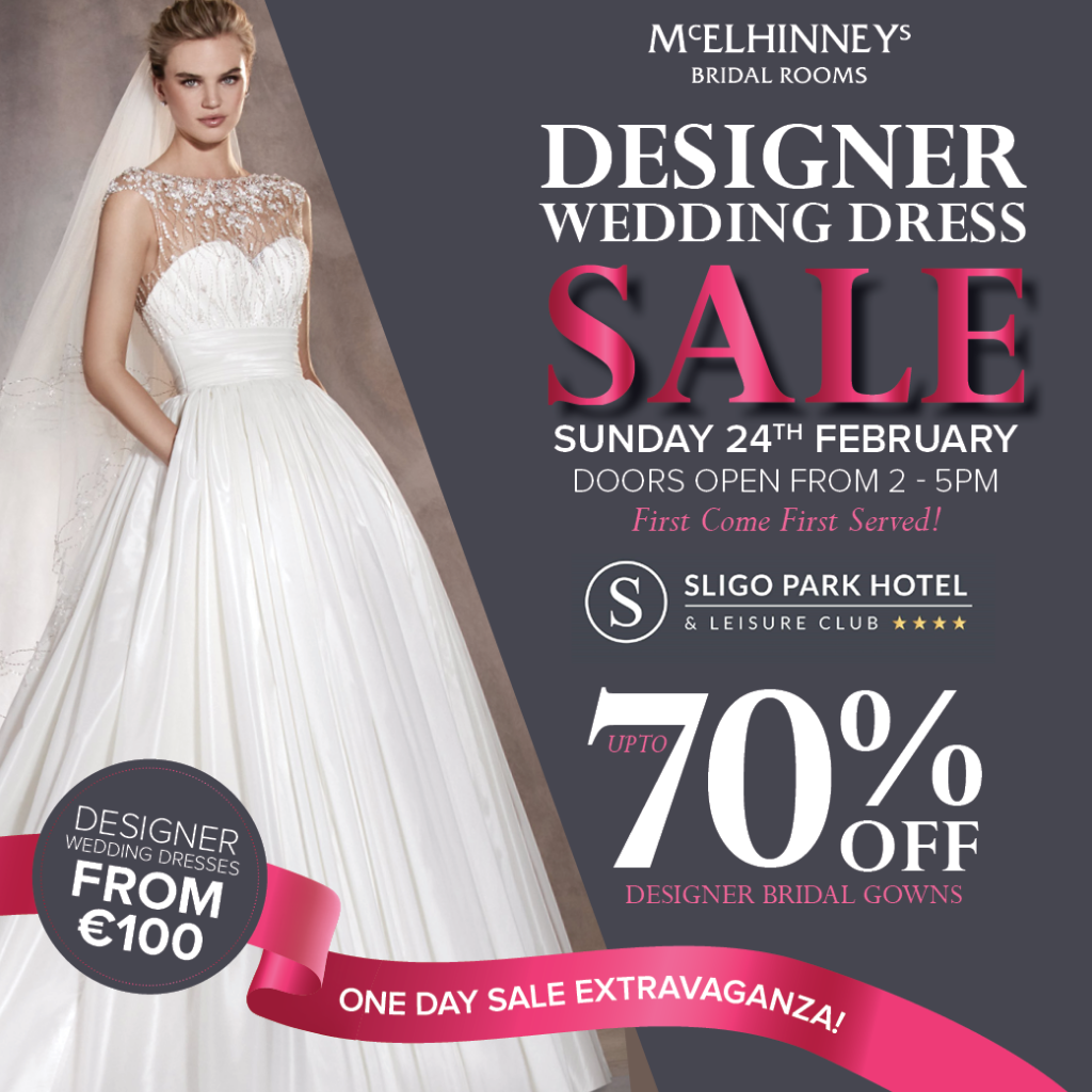 McElhinny s-Designer-Dress-Sale-Feb2019-Sligo-Park-Hotel 1e70eab91