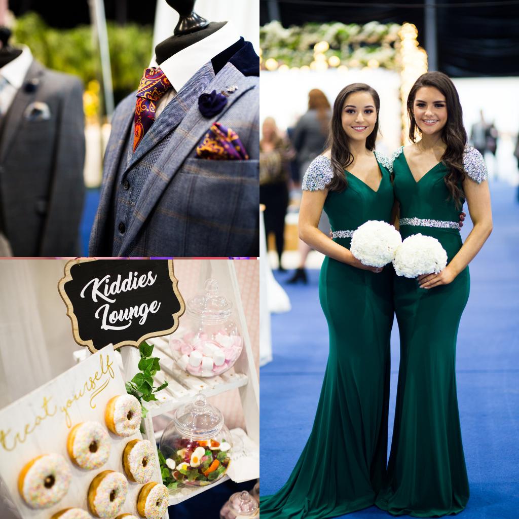Wedding Journal Show Belfast