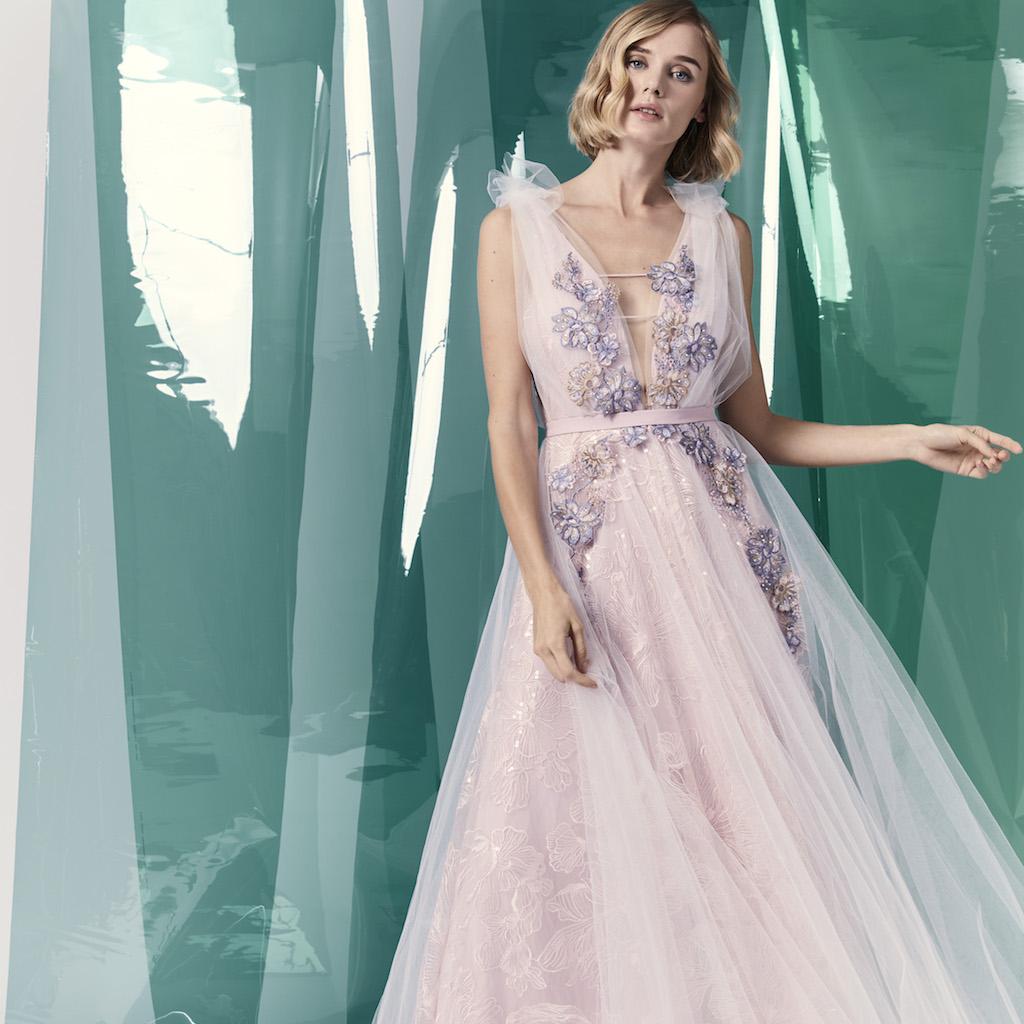 a1ebc14f91f6c 12 Of The Best Spring Wedding Dresses | Wedding Journal