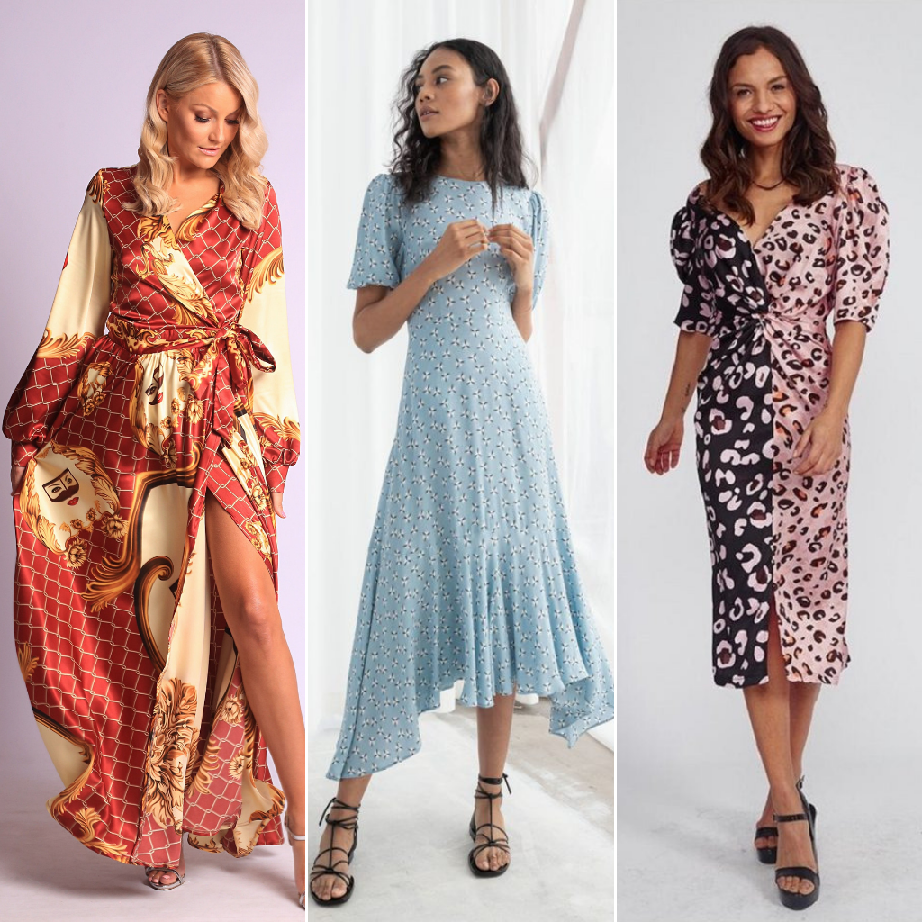 609f9e91775f Top 30 Looks for Wedding Guests This Summer | Wedding Journal