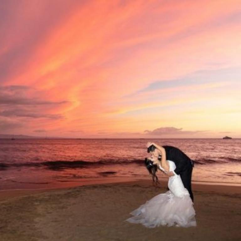 Danielle-Lloyd-Gets-Married