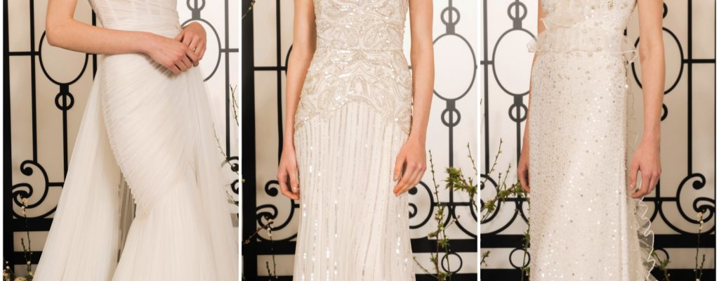 Jenny Packham 2020 Wedding Dresses