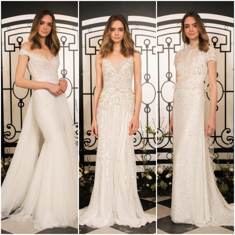 Jenny Packham 2020 Wedding Dresses