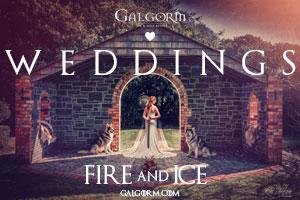 Destination Weddings & Ideas for Weddings Abroad | Wedding
