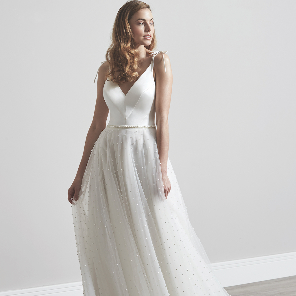 8d0c6a1122f22 Why Two Wedding Dresses Are Better Than One | Wedding Journal