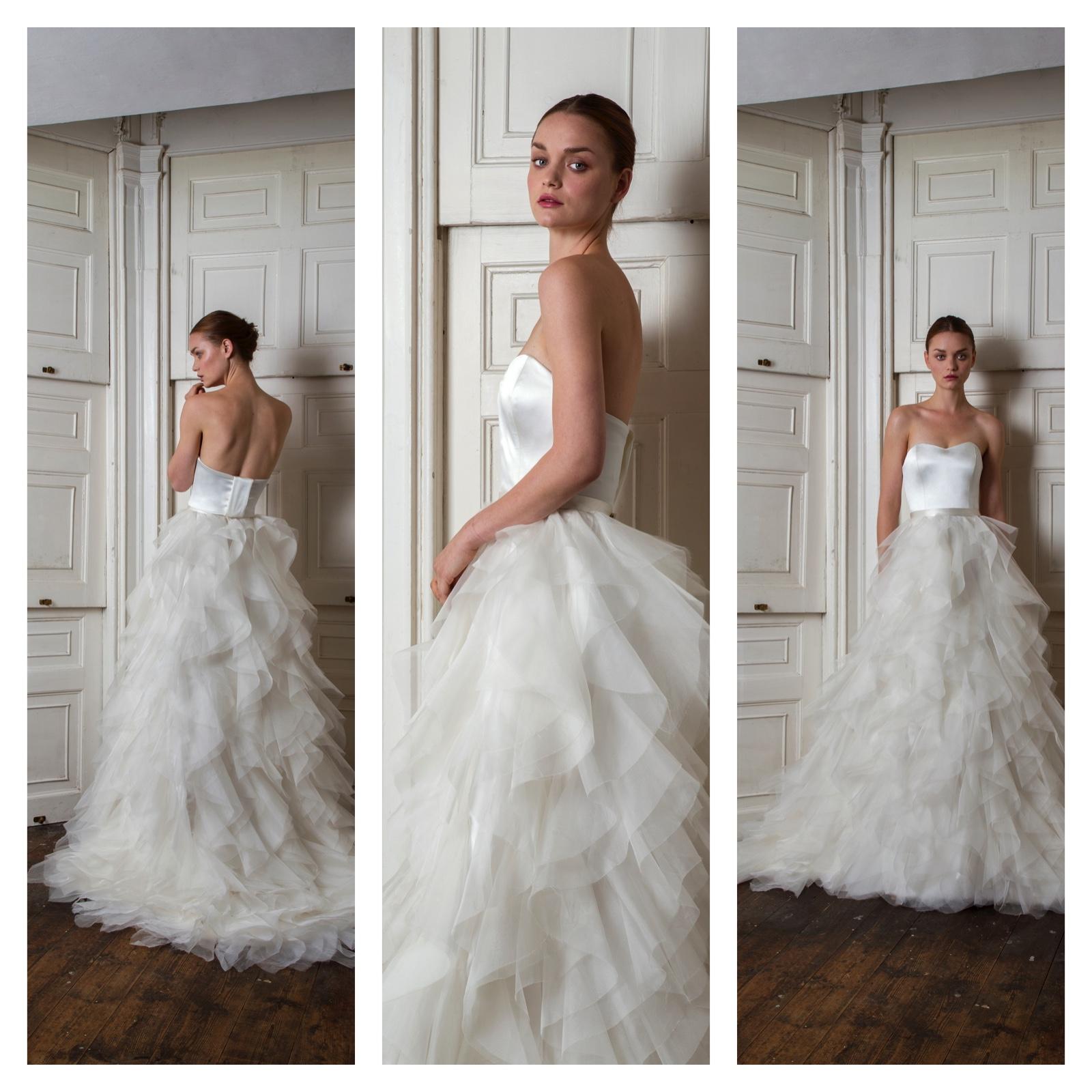 Halfpenny London White Dress