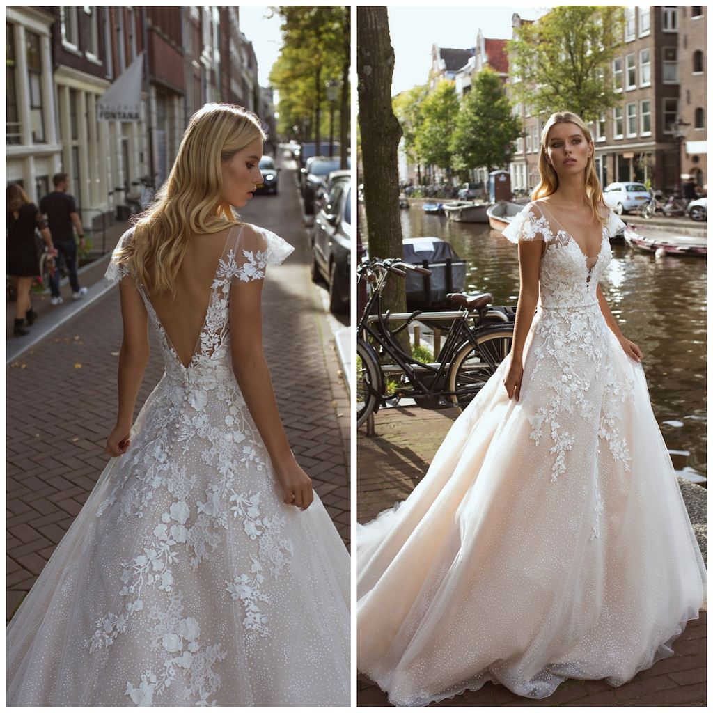 Modeca Wedding Dress