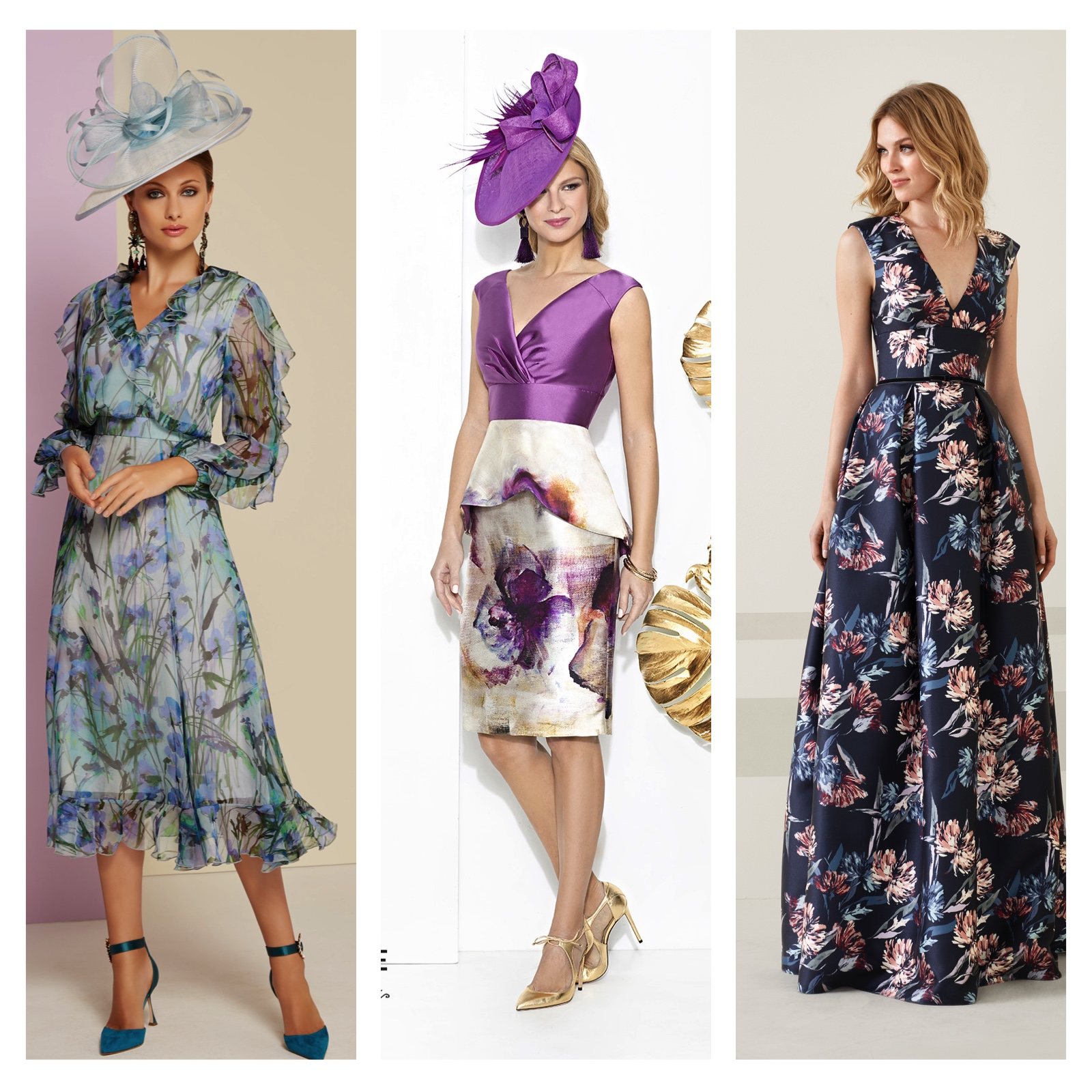 Mother of the bride style
