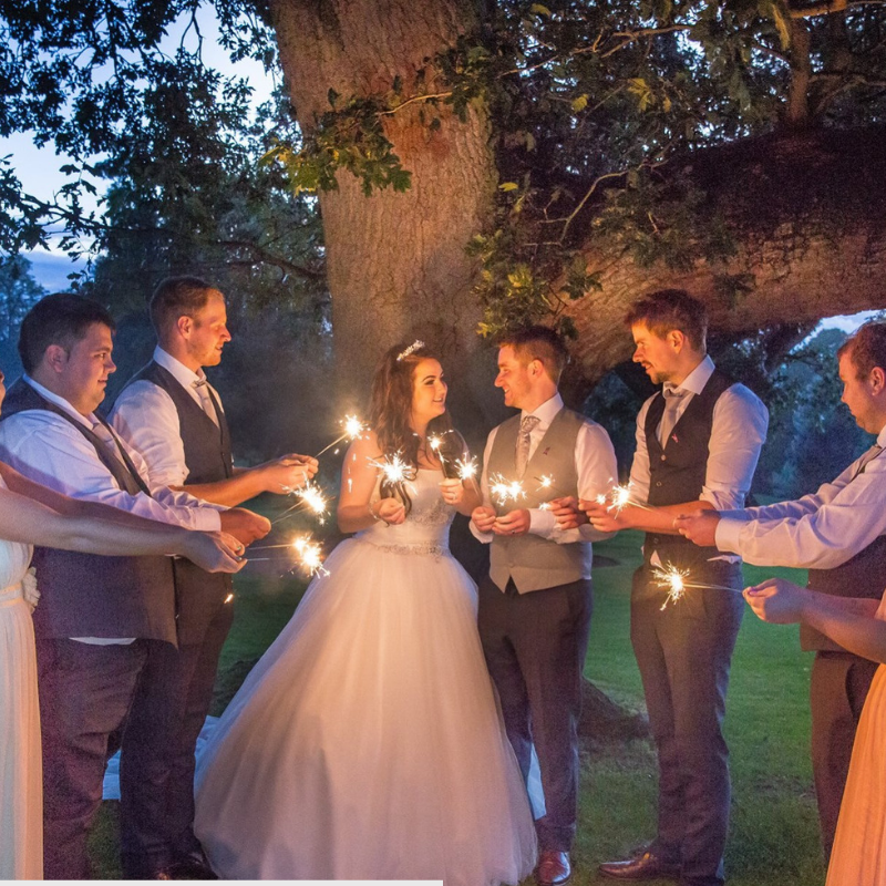f773fa64c Choose A Venue That Oozes The Charm Of Co. Down | Wedding Journal
