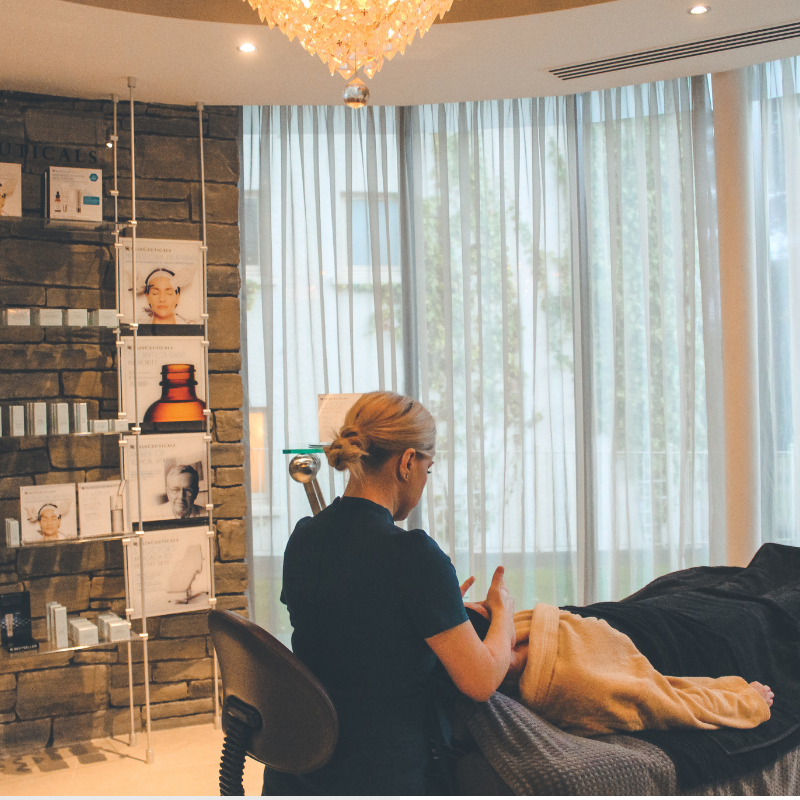 What's New At The Galgorm Spa's Skin Clinic? | Wedding Journal