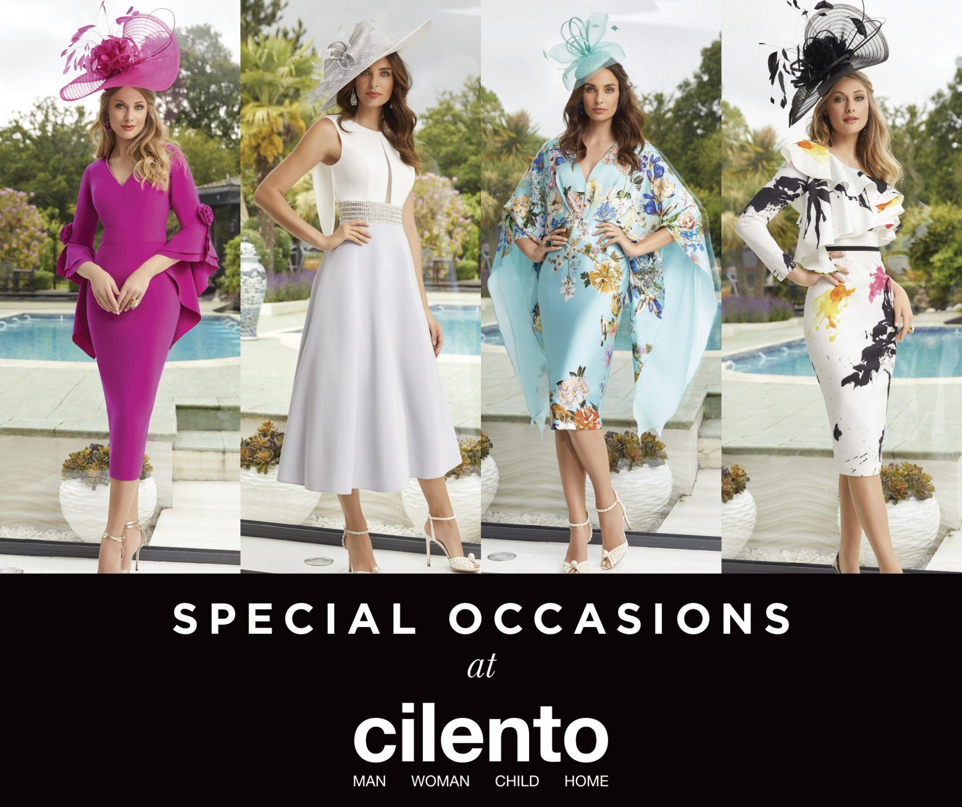 Cilento-Occasionwear