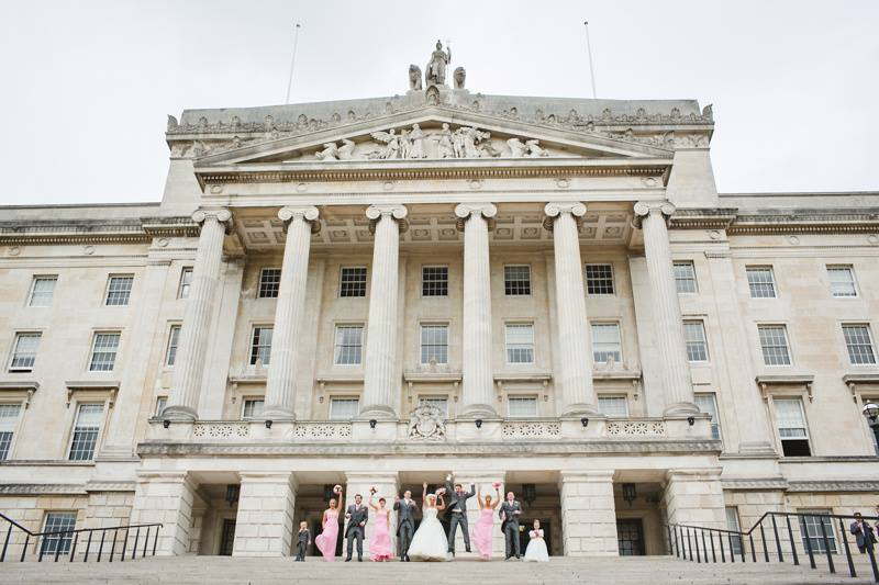 Parliment-Buildings-Stormont-WJ-Directory-Listing-