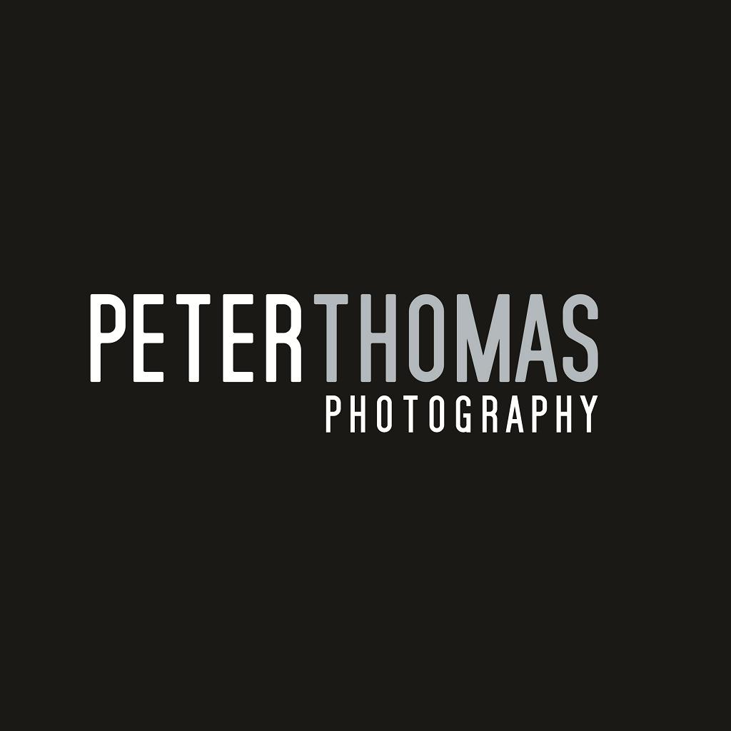 Peter Thomas Photography Logo