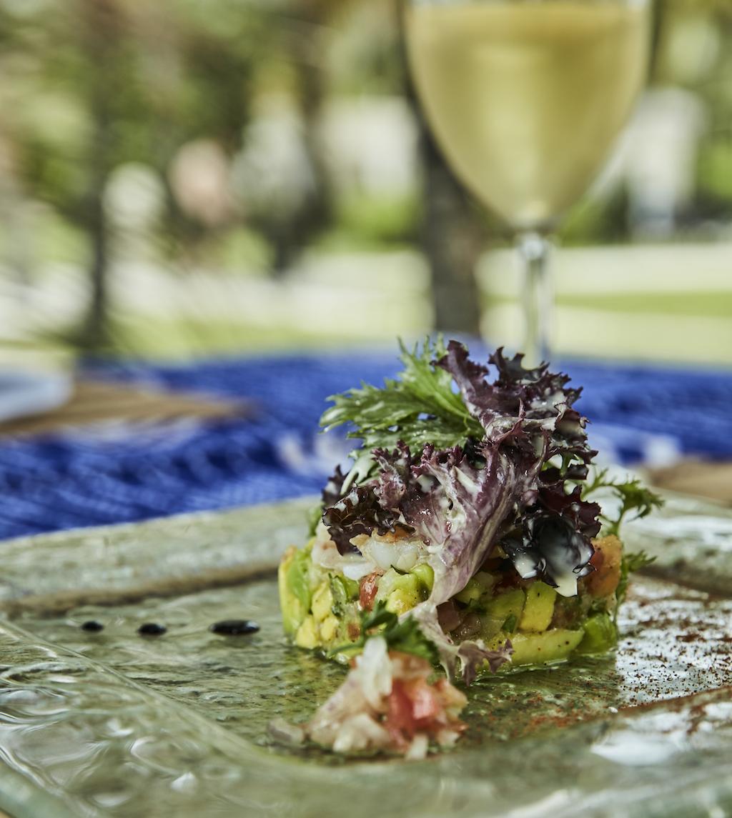 Baraza Resort & Spa Dining