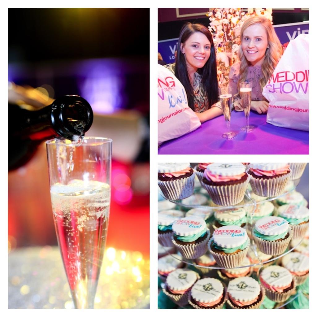VIP At Wedding Journal Show Dublin