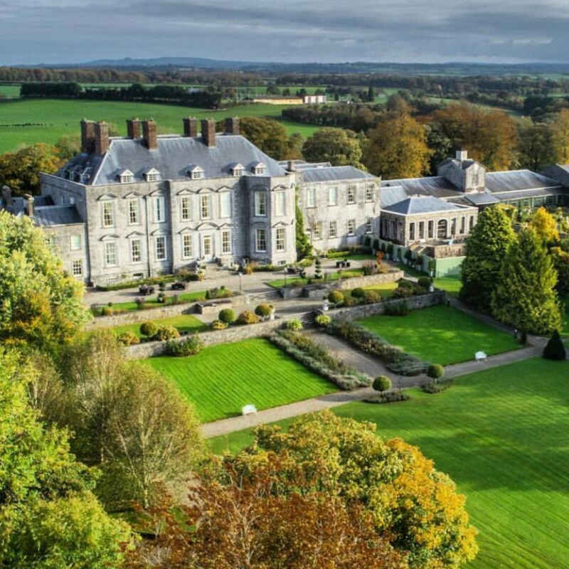 Castle-Durrow-Oct-Newsletter