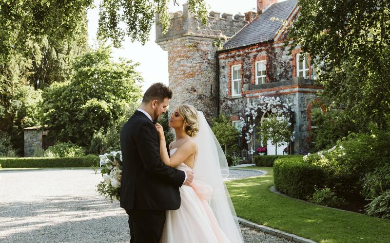 A Fairytale Comes True For This Princess Bride | Wedding