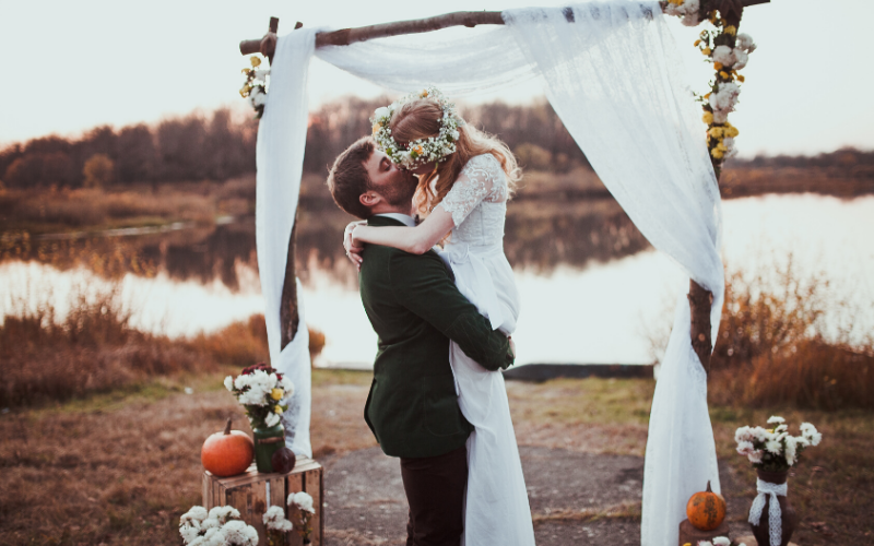 9 Non-Religious Ceremony Readings That Will Leave You Speechless