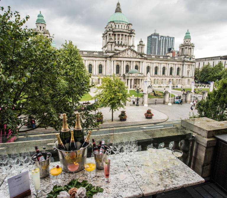 Belfasts-Cosmopolitan-Wedding-Venue-Cafe-Parisien